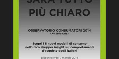 OSSERVATORIO CONSUMATORI by M&T