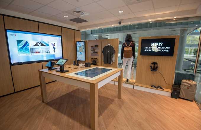 Quali sono le ultime innovazioni nel settore retail?