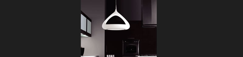 Ultraluce lampada da soffitto Pick up