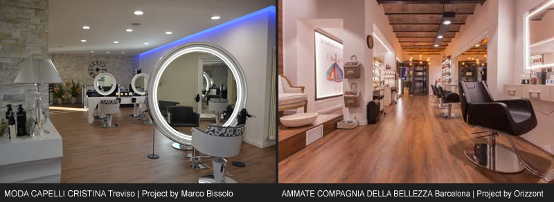 Gamma & Bross is leader in the design and manufacturing of furniture and equipment for beauty salons and spas