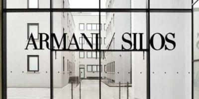 Tadao Ando protagonista della nuova mostra di Armani/Silos.