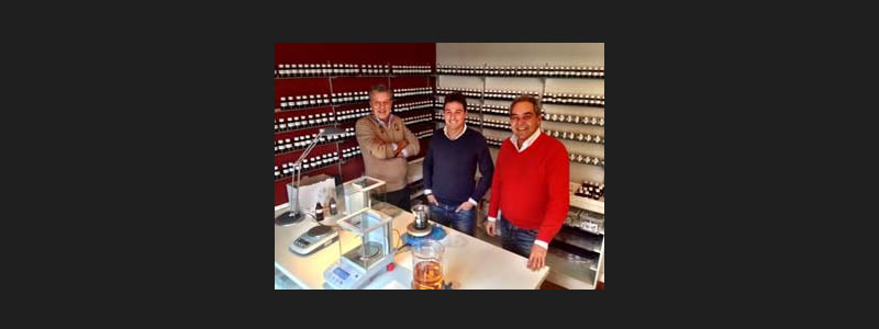 Atelier Fragranze Milano Marketing Olfattivo