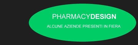 Cosmofarma 2019 design in farmacia