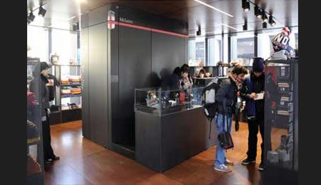 Official Store Milano Expo 2015