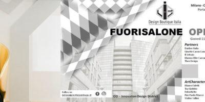 """Design Boutique Italia: Eccellenze Italiane tra Arte e  Design: Un Progetto di Ricerca, Cultura e """"Multicanalita'"""""""