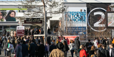 FRANCHISE EXPO PARIS 2019 : a dynamic edition!