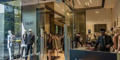 Liu Jo Uomo apre una boutique monomarca a Barcellona.