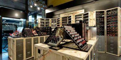 M-A-C Cosmetics: nuovi progetti per il retail italiano.