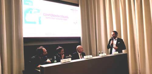 quarta edizione di Mapic ITALY