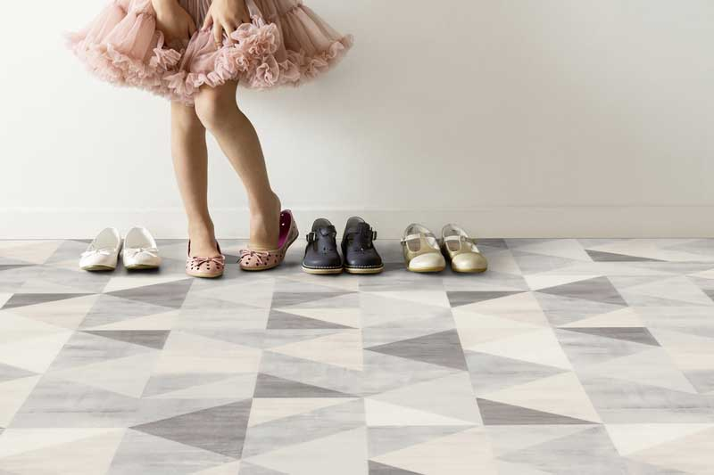 Gerflor Varese Design Week