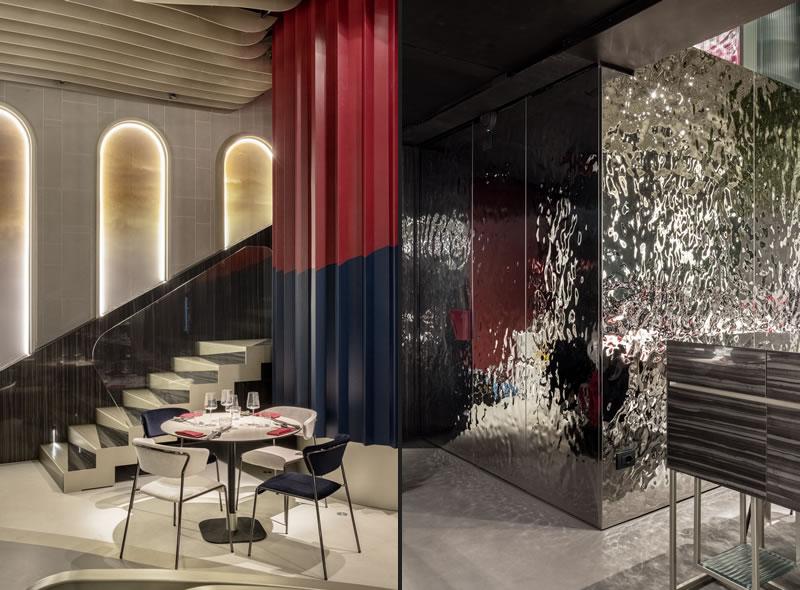 N+M Design Studio Otivm Milano