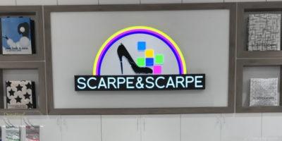 SCARPE&SCARPE  inaugura un nuovo store a Portogruaro.