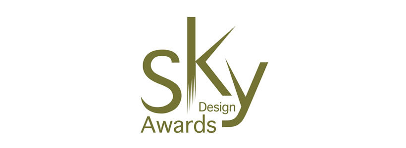 Sky Design Awards 2019 – Call for Entries.