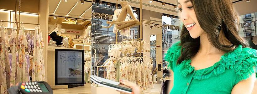 Esperienza omnicanale e personal shopper tecnologici nel nuovo flagship store Yamamay