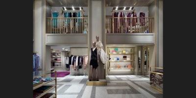 EMILIO PUCCI: nuovo flagship store Parigi.