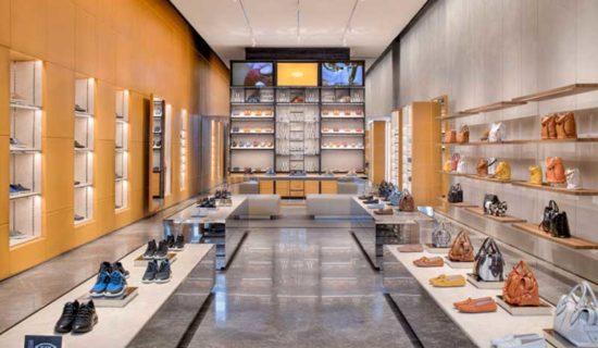 La prima boutique TOD'S LIBRARY apre a New York.