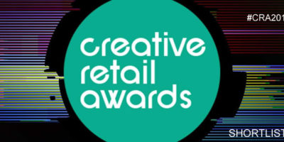 Creative Retail Awards Shortlist announced at RetailEXPO.