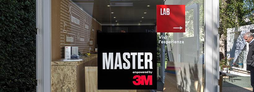 3M Master. Utensileria 2.0: il futuro possibile del retail.