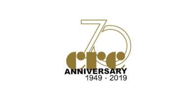 CRC – 70th Anniversary.