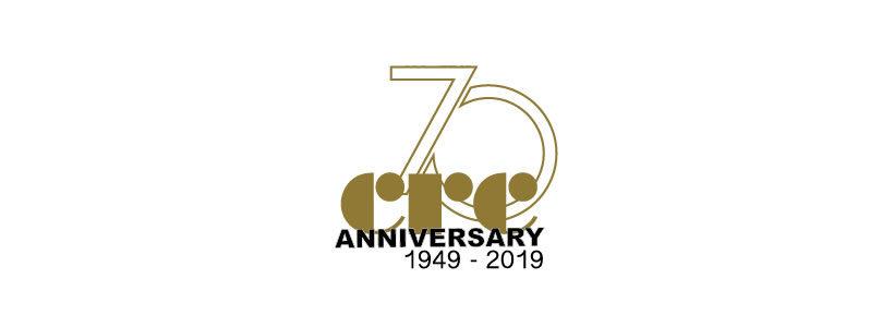 Per il 70° Anniversario CRC si regala un nuovo showroom.