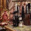 Dolce & Gabbana riapre la boutique in via della Spiga.