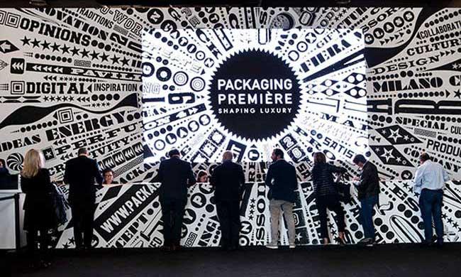 Packaging Première esposizione dedicata al luxury packaging