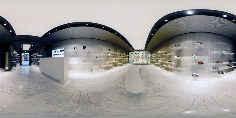 MVSA Architects Shoebaloo concept