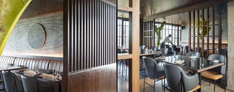 Studio RENESA designed Together at 12th