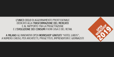 Fashion Retail – Architettura & Marketing.