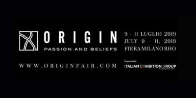 IEG: inaugurata oggi ORIGIN PASSION AND BELIEFS.