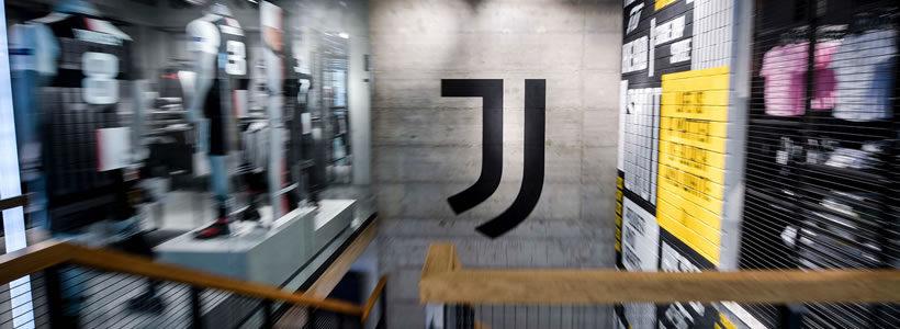 Juventus: nuovo flagship store nel centro di Milano.