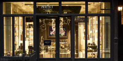 Flagship Store NEST FRAGRANCES New York.
