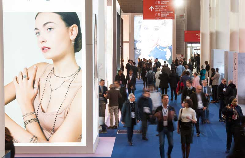 Vicenzaoro September the Jewellery Boutique Show