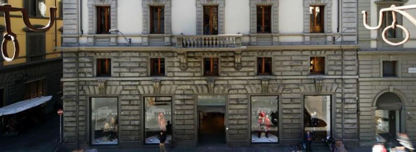 Cushman & Wakefield advisor nella vendita di un Trophy Asset nel cuore di Firenze