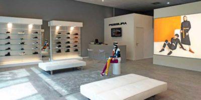 FESSURA inaugura il suo primo flagship store.