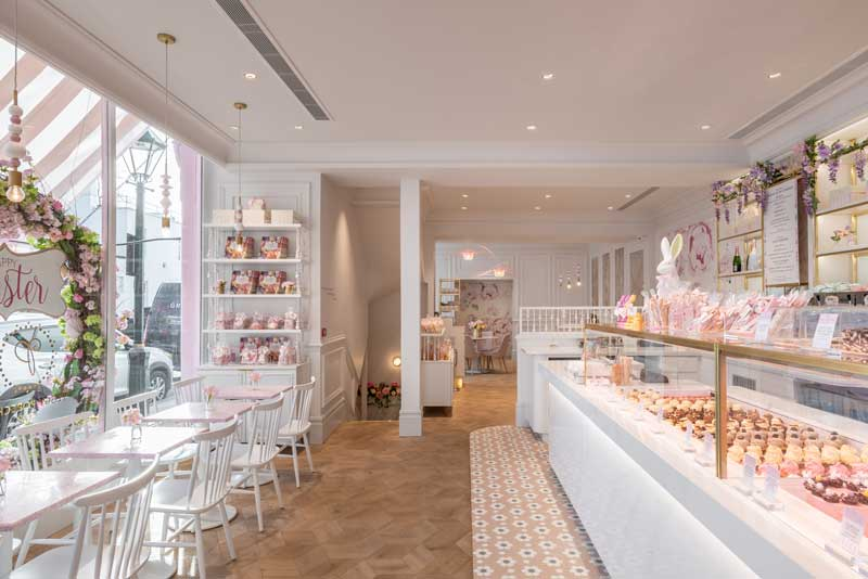 Peggy Porschen Kinnersley Kent Design