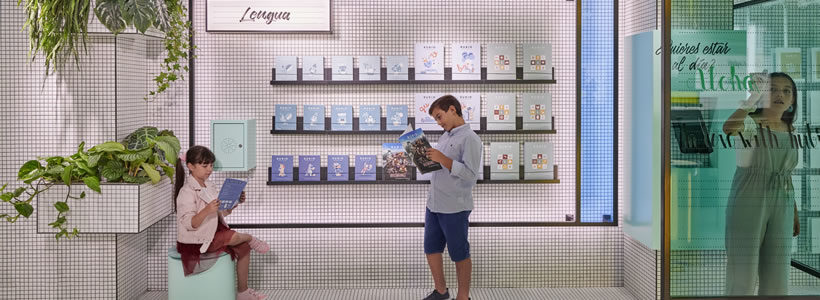 RUBIO Concept Store Valencia.