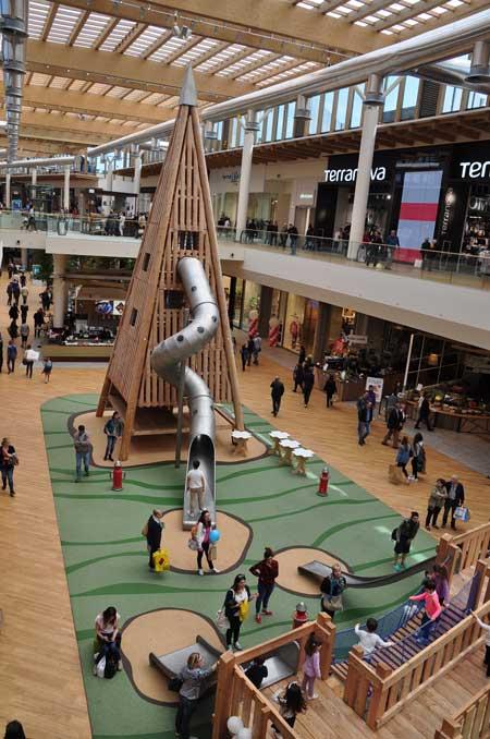 Convegno sull'impatto sociale dei centri commerciali