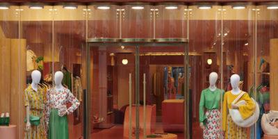 Concept Store FABIENNE CHAPOT.
