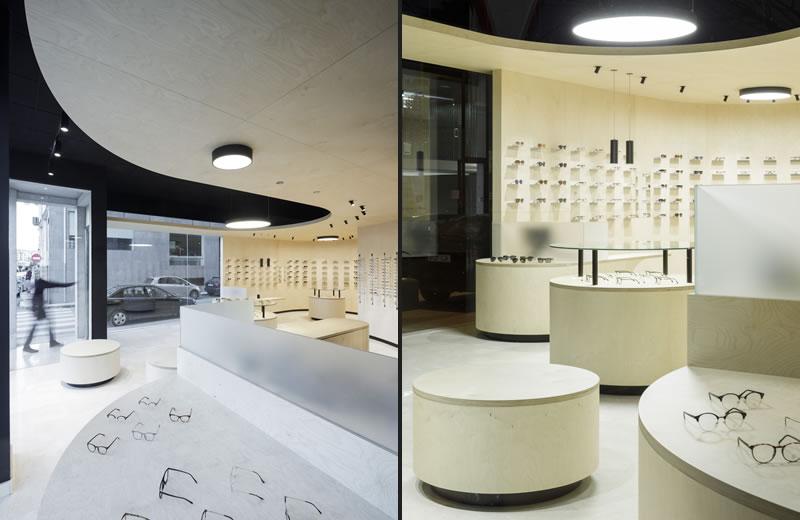 PANÓPTICA Studio di architettura Re-Activa