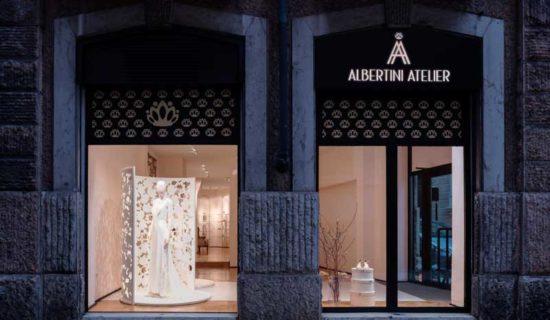 Un Concept Store dedicato al giorno più bello: a Verona si può.