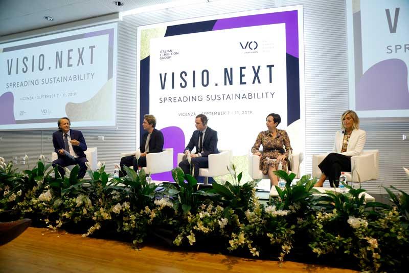 VOS VicenzaOro 2019 Salone internazionale della gioielleria