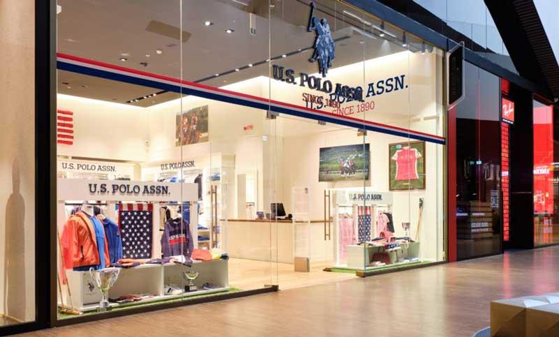 U.S. POLO ASSN: a Milano il primo flagship store europeo