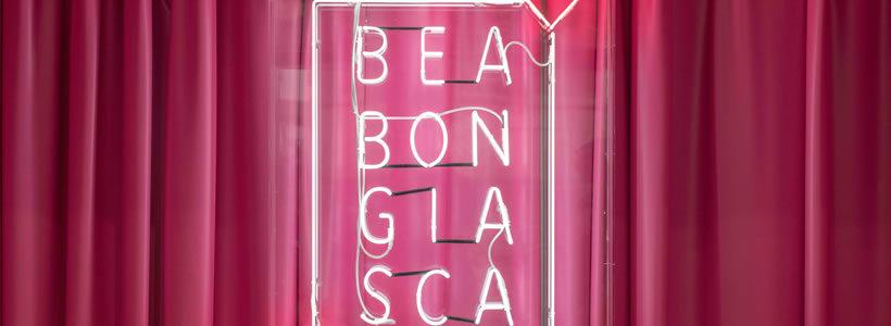 BEA BONGIASCA:  a Milano la prima boutique monomarca.