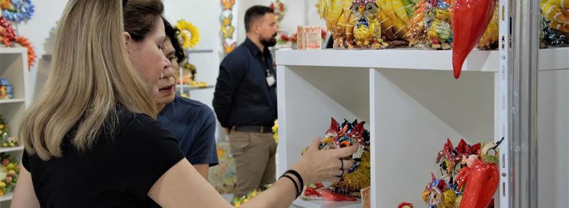 Gift Fair chiude registrando un incremento di visitatori del 12%