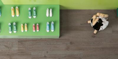 HIRATI: una piastrella effetto legno dall'aspetto perfettamente naturale