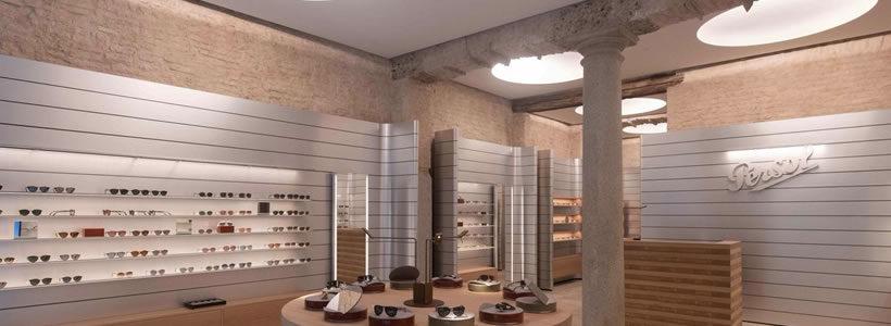 PERSOL: a Milano il primo concept store europeo.
