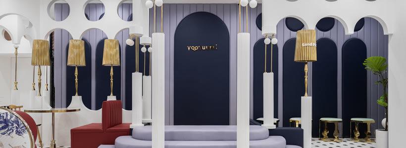 YOOYUUMI: a Pechino il ristorante pensato per genitori e figli