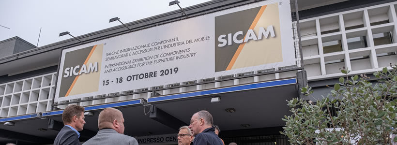 SICAM 2019 si conferma al top per la qualità di presenze e relazioni di business.