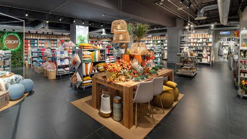 nuovo concept store UPIM